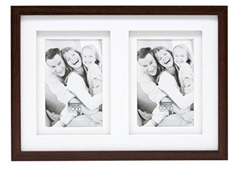 Walther Deknudt Frames S65KQ2 15x20 marco marròn madera