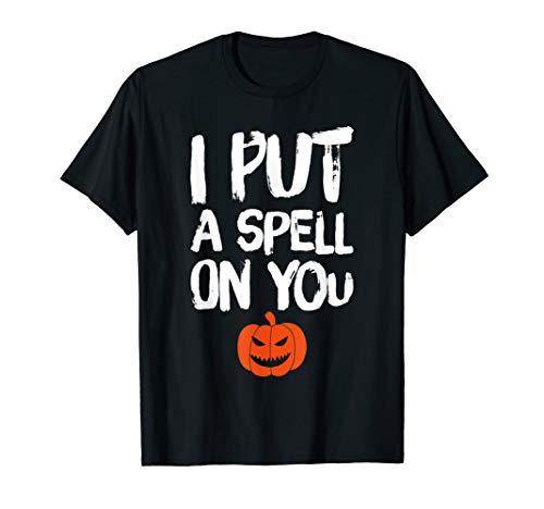 Halloween Shirt Kürbis für Herren, Frauen und Kinder