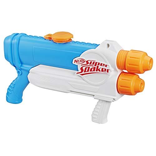 Super Soaker Barracuda Wasserblaster für Kinder, Jugentliche und Erwachsene