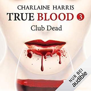 Club Dead Titelbild