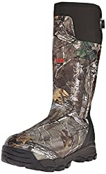 LaCrosse Men's Alphaburly Pro 18inc 1600G Hunting Boot