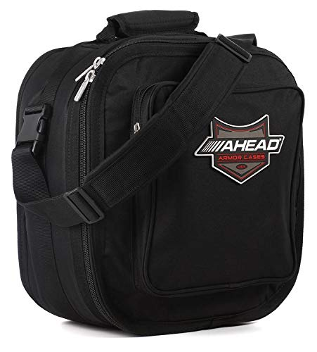 Ahead Armor Cases Bass Drum Pedal Soft Case - Double