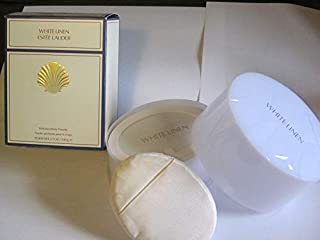 Estee Lauder White Linen Body Powder 3.5 Oz White Linen/Estee Lauder Body Powder 3.5 Oz (100 Ml) (W)