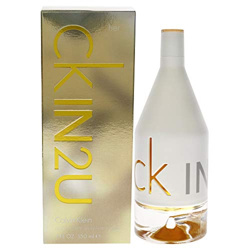 Calvin Klein Ck In 2U Woman E.T. 150 Vapo 150 ml