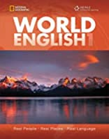 World English Level 1 Combo Split 1A Student book with Student CD-ROM