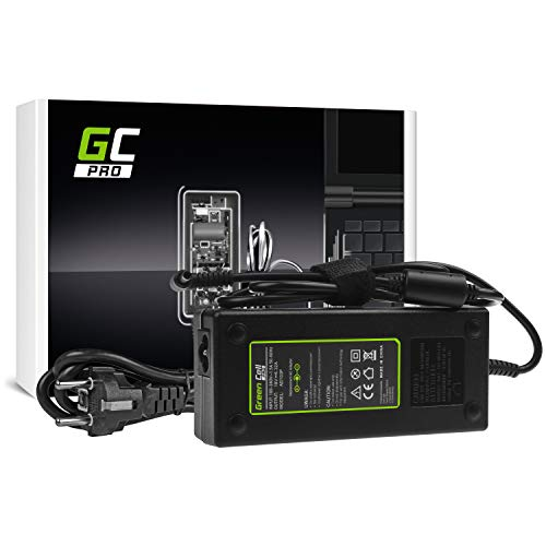 GC Pro Cargador para Portátil ASUS N501J N501JW Zenbook Pro UX501 UX501J UX501JW UX501V UX501VW Ordenador Adaptador de Corriente (19V 6.32A 120W)