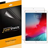 (3 Pack) Supershieldz for Apple iPad Air 3 (10.5 inch 2019 Model)...