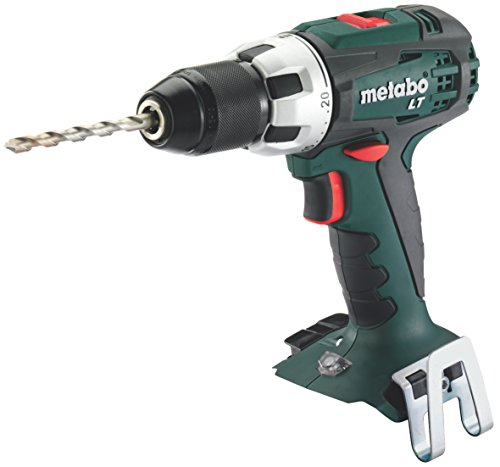 Metabo BS 18 LT - Taladro (18 voltios)