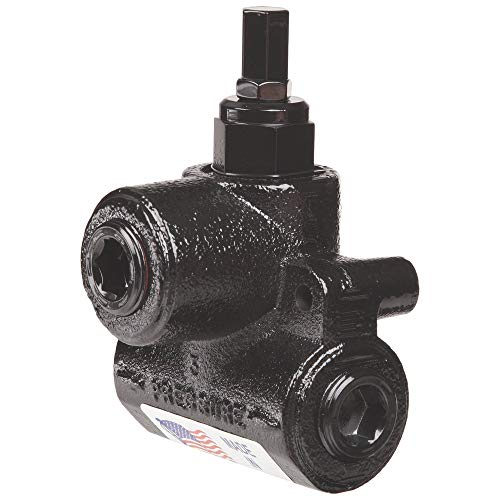 Prince RV Series Differential Poppet Line Relief Valve: NO. RV-2L30, 30 GPM, 500-1500 PSI Relief and Max Upto 3000 PSI With 3/4 NPT Port Size