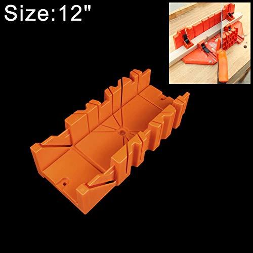Scheep, verstekzaag, multifunctionele kasten, houtbewerking, gereedschap, knutselen, hout, handzagen, opbergdoos (12 inch)