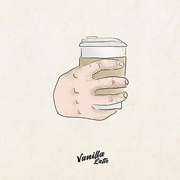 vanilla latte