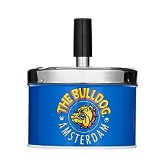 Bulldog Blau