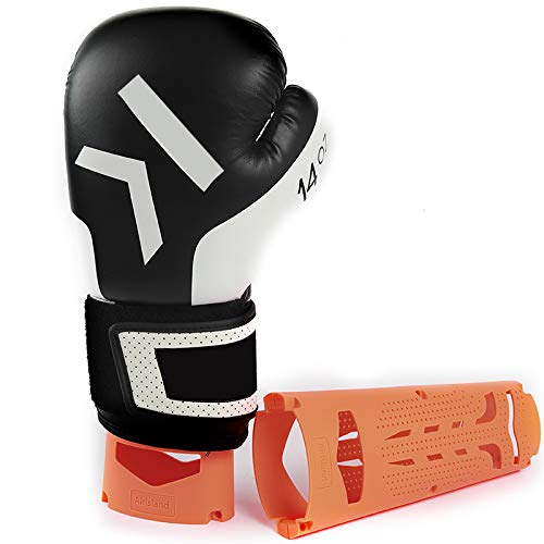 Meister Glove Deodorizers for Boxing and All Sports Absorbs Stink and Leaves
