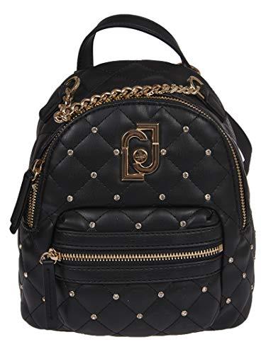 Zainetto The LJ Bag Liu Jo BLACK