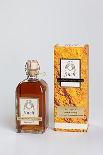 finch® Schwäbischer Highland Whisky Barrique R 0,5 l