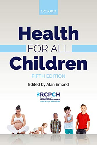 41sPcchyoIL - Health for all Children