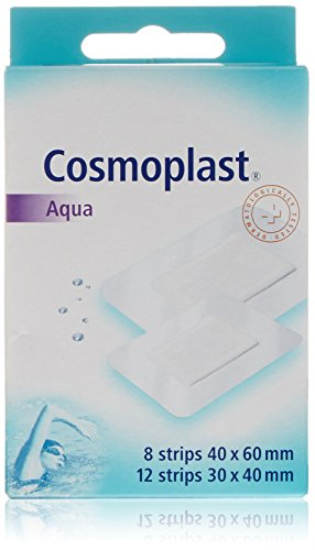 Cosmoplast Apósitos Impermeables - 20 Unidades