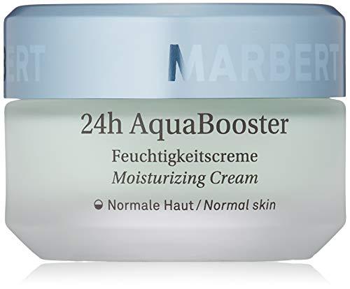 Marbert 24h Aqua Moisturizing Cream für normale Haut, 50 ml