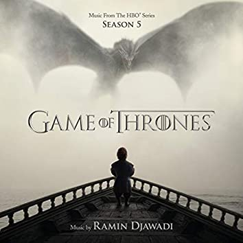 Game Of Thrones: Season 5 (Music from the HBO Series)