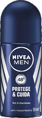 Nivea Desodorante Roll On - 50 ml