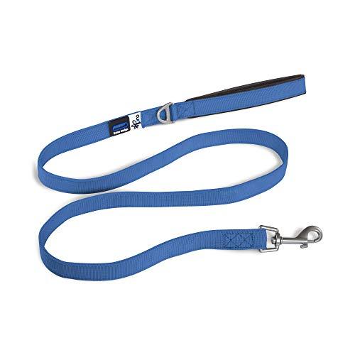 Curli Basic Leine, Blue