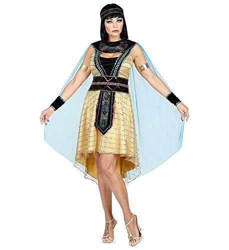 shoperama Cleopatra Kleopatra Kleopatra Egipterina reina de la faraonina egipcia, talla M