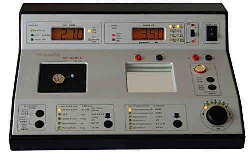 qt-8000b comprobador de cuarzo reloj calendario máquina Timegrapher