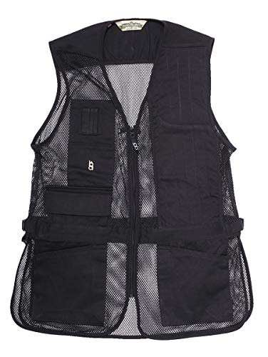 Bob-Allen Shooting Vest