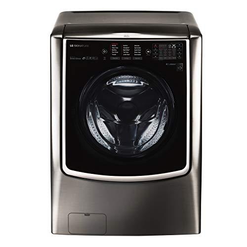 LG WM9500HKA SIGNATURE Mega Capacity Washer