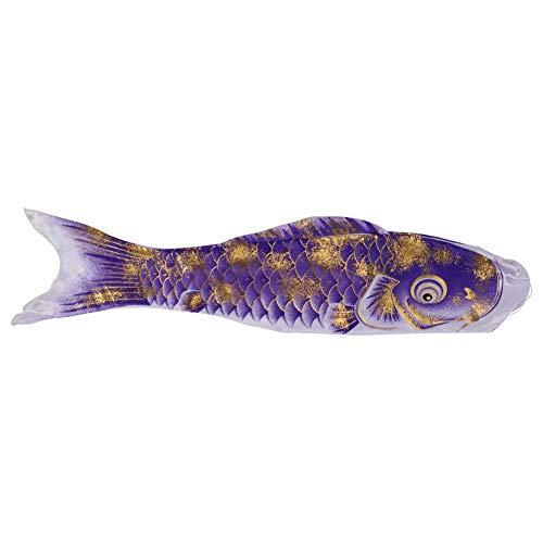 Hankyky japanische Art-Bunte Karpfen-Fisch-Windsack Koinobori-Fisch-Flaggen-Wand-hängende Dekoration