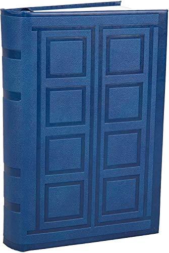 Doctor Who River Song Tagebuch mit 200 leeren Seiten und Lesezeichen, 11,4 x 17,8 cm