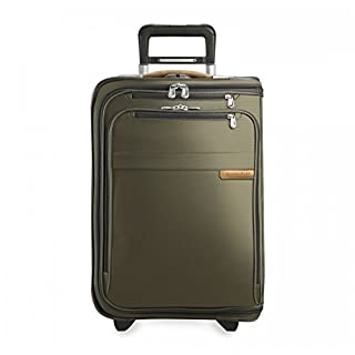 Briggs & Riley Baseline Luggage Carry-On Upright Garment Bag