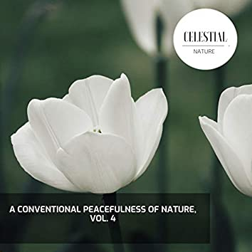 A Conventional Peacefulness of Nature, Vol. 4