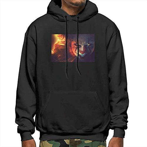 swiffers Es Pennywise Herren & Youths Mode Kordelzug Tasche Pullover Hoodie Sweatshirt gro?
