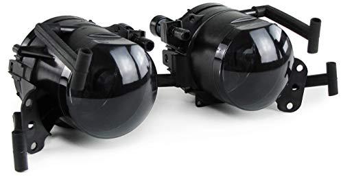 Nebelscheinwerfer HB4 schwarz smoke