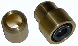 Tungsten Marine Bushing Kit with Seal for Mercruiser Alpha One, MC-1, R, MR Replaces 23-805041A2