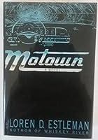 Motown 0553297287 Book Cover