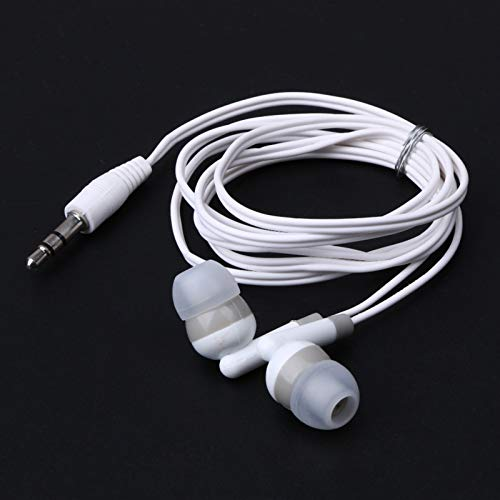 Best Price MP3 MP4 35mm Earbud Earphone for PDA PSP Players W C