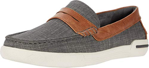 Kenneth Cole Unlisted Un-Anchor Brown/Grey 13