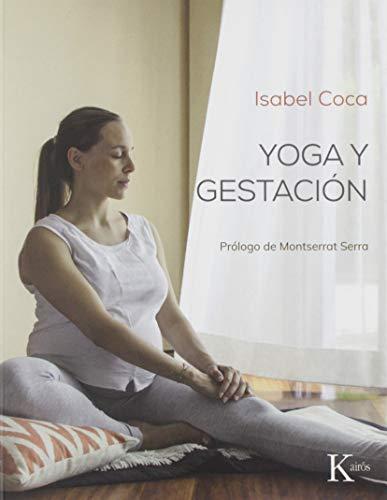Yoga y gestación (Biblioteca de la salud)