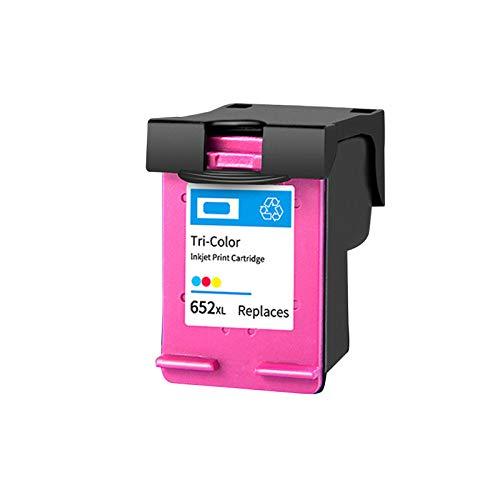 Cartuchos de tinta remanufacturados de repuesto adecuados para impresora HP DeskJet 1115 2135 3635 1118 1* color