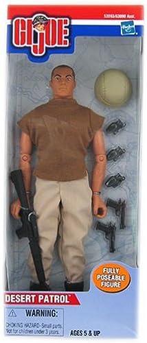GI Joe Desert Patrol 12 inch Action Figure by G. I. Joe