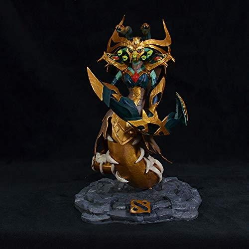 LRWTY Dota □ - Medusa Limited Edition Statue 1/8 Scale PVC Action-Figur Multicolor