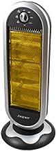 Beper RI.133 Estufa alógena, 1200 W, 2.1 kg, Gris