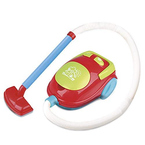 PlayGo - Aspiradora de juguete con sonido (46626)