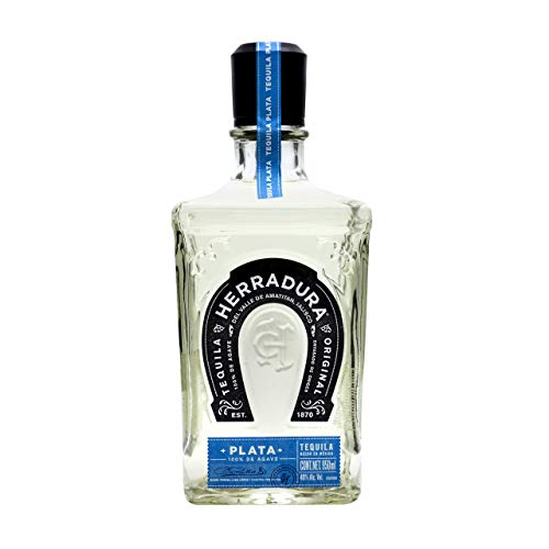 Tequila Hornitos Black Barrel marca Herradura