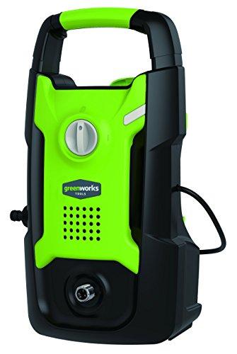 Greenworks Tools G1 Hochdruckreiniger 1300W, 100Bar - 5100007