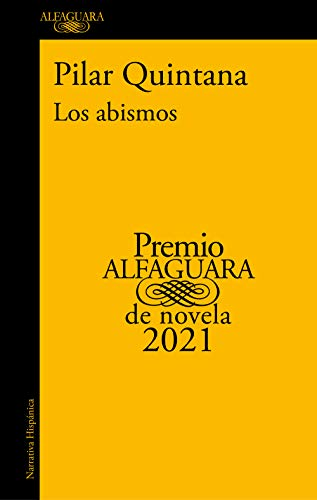 Los Abismos de Pilar Quintana