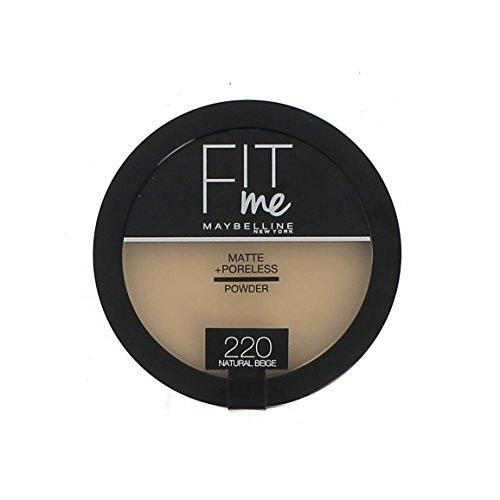 Maybelline, Maquillaje en polvo - 14 gr.