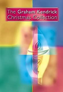 The Graham Kendrick Christmas Collection